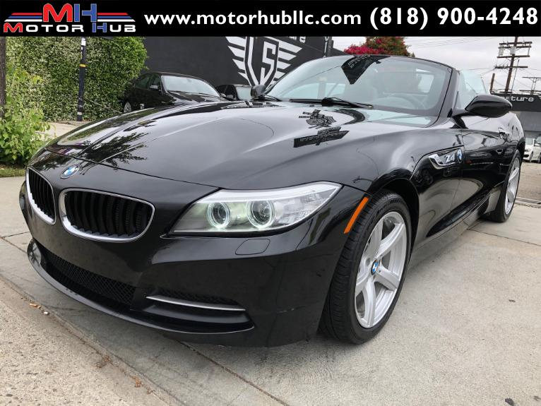 Used-2016-BMW-Z4-sDrive28i