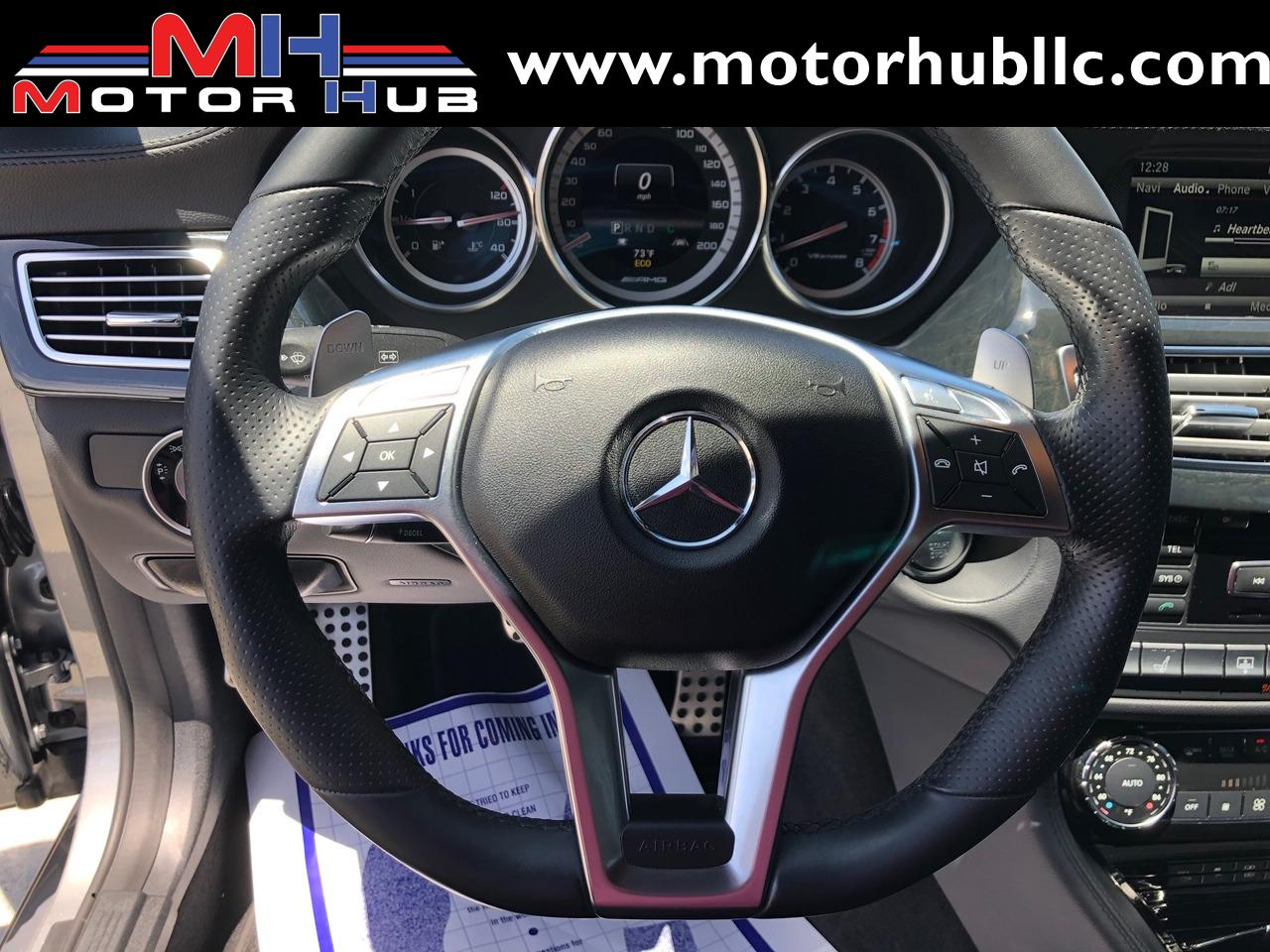 Used-2013-Mercedes-Benz-CLS-CLS-63-AMG